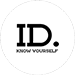 ID. Know Yourself Logo